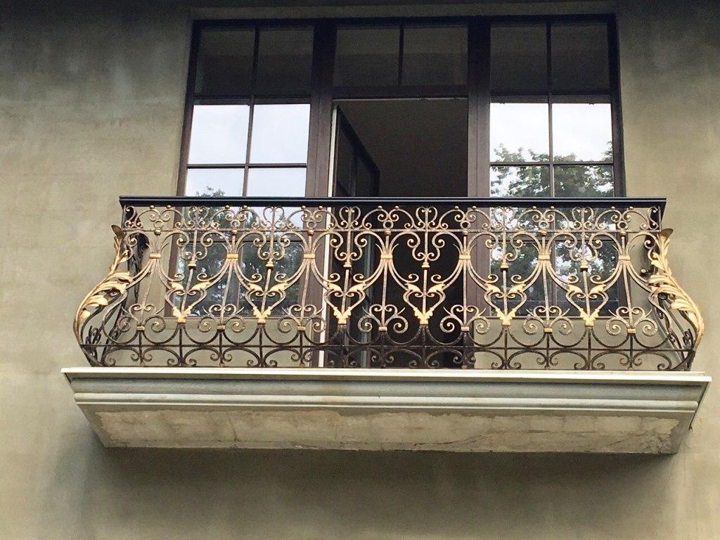 кованые балконные ограждения фото тех, кто любит